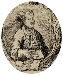 John Wilkes OVAL