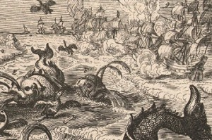 The Thirty Years' War, detail, Dutch print, 1620-1630, (c) educational use granted by the Rijksmuseum of the Netherlands
