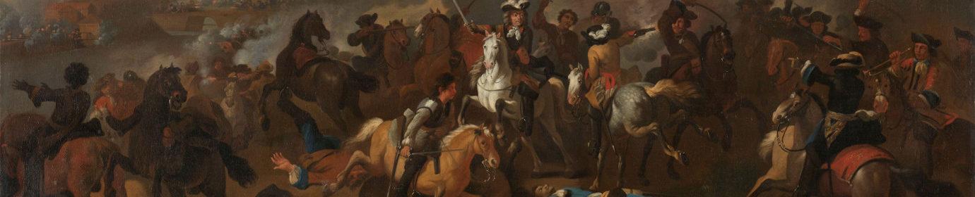 Revolts as communicative events